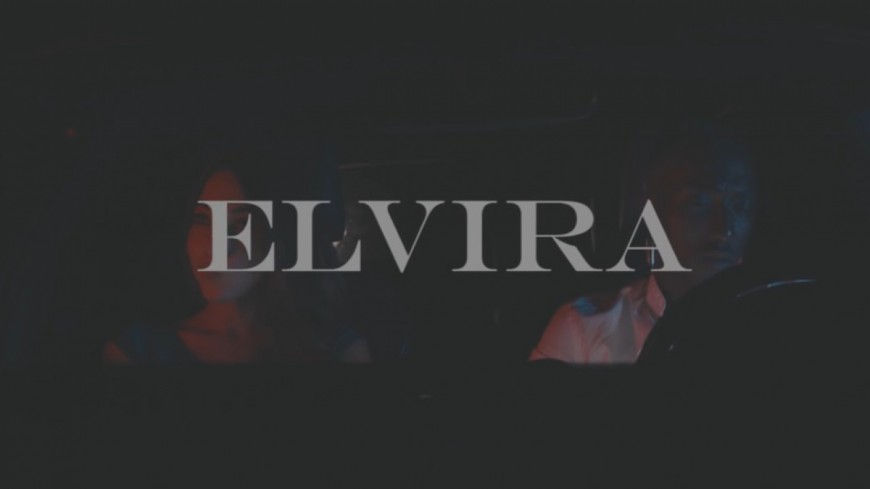 S.Téban - Elvira (Clip Officiel)