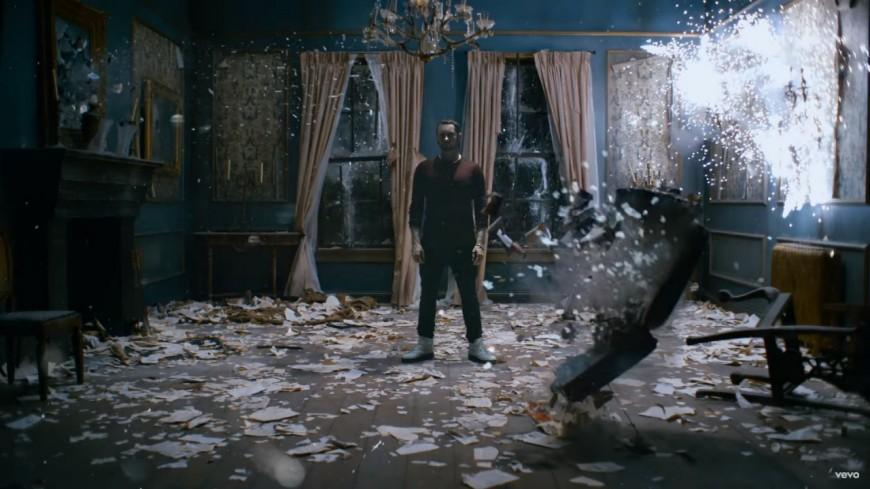 Eminem dévoile le clip de ''River'' en collaboration avec Ed Sheeran !