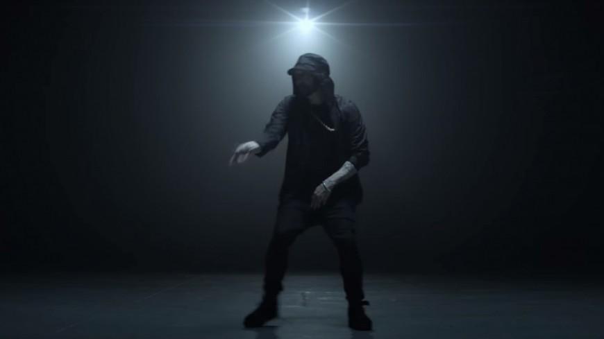 Eminem lâche le visuel de ''Venom''!