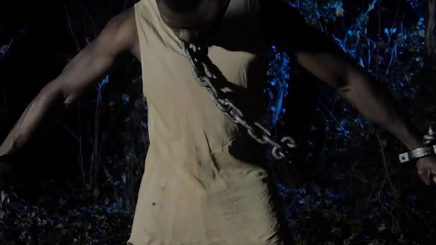 D.Ace balance un freestyle engagé contre l'esclavage en Libye !
