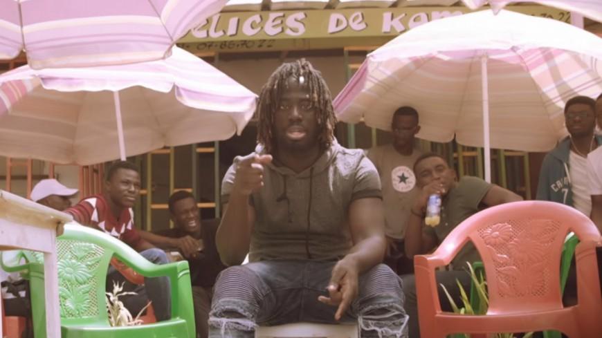 « Abidjan est doux » pour Fababy !