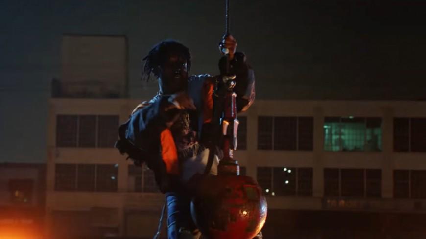 Lil Uzi Vert, Quavo et Travis Scott font ''Go Off'' !