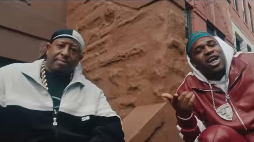 DJ Premier ramène A$ap Ferg pour représenter New-York!