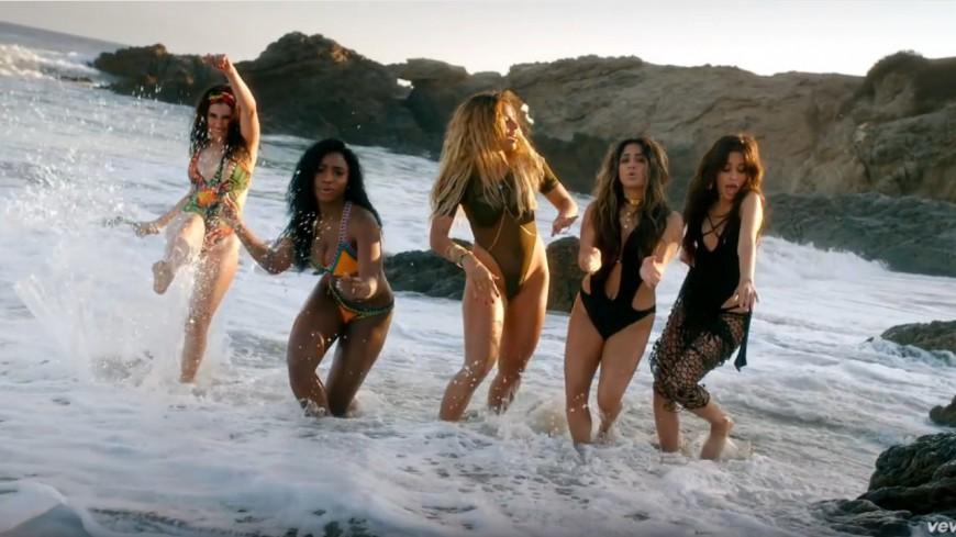 Les bombes de Fifth Harmony plus sexy que jamais avec Fetty Wap dans ''All In My Head'' !
