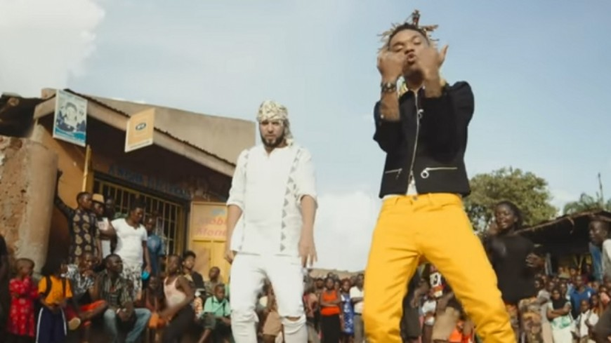 French Montana et Swae Lee en mode battle de danse !