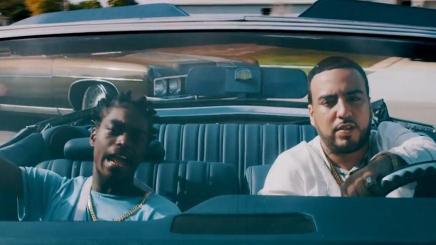 French Montana & Kodak Black visitent Haïti dans leur clip ''LockJaw'' !
