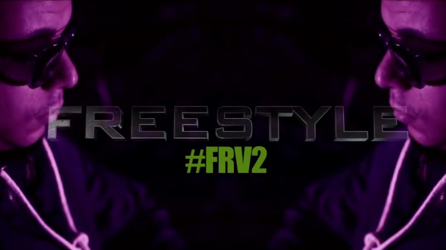 Hooss - Freestyle #FRV2 (Clip Officiel)