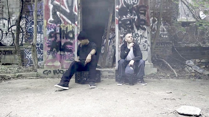 Gangrene ft Havoc & Sean Price - Sheet Music (Official Video)