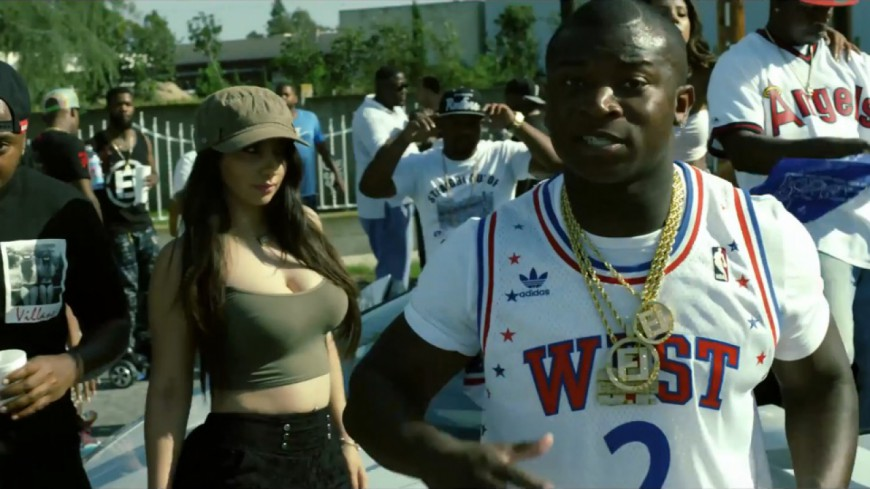O.T. Genasis ft Young Dolph - Cut It (Official Video)
