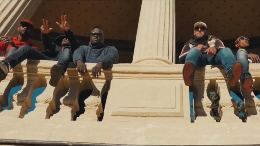 La Guirri Mafia veut des millions dans le clip ''Milli Milli'' !