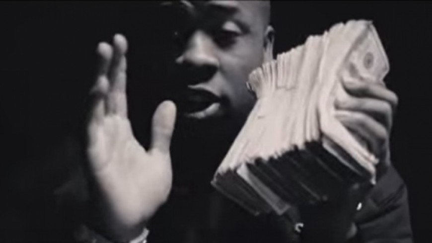 Yo Gotti ft Pusha T - Hunnid (Official Video)