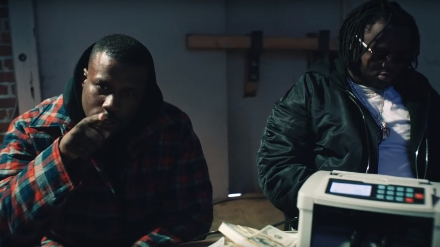 Jay Rock livre le clip de ''Shit Real'' avec Tee Grizzley !