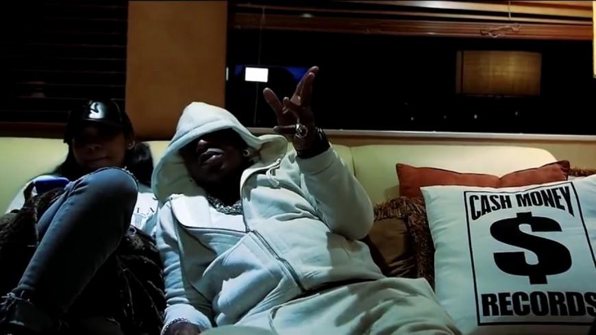 Jacquees & Birdman représentent Rich Gang avec le clip de ''Lost At Sea''