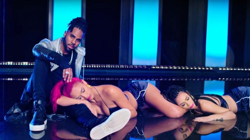 Jason Derulo balance Swalla en compagnie de Nicki Minaj et Ty Dolla $ign !