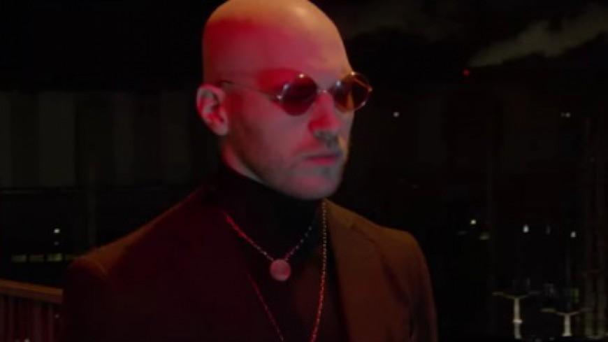 Jazzy Bazz plus charismatique que jamais dans le clip de ''P-Town'' !