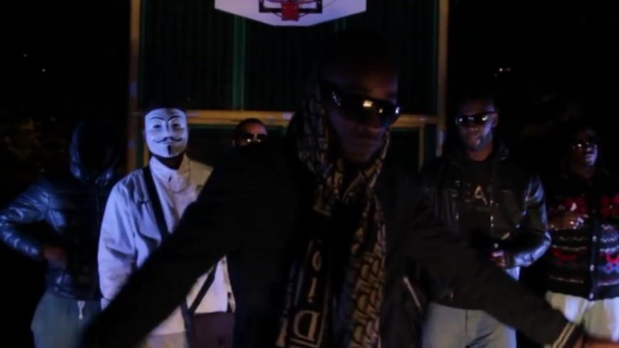 Juicy P ft Kinsh Makavels, MCG & KLM - Papier (Clip Officiel)