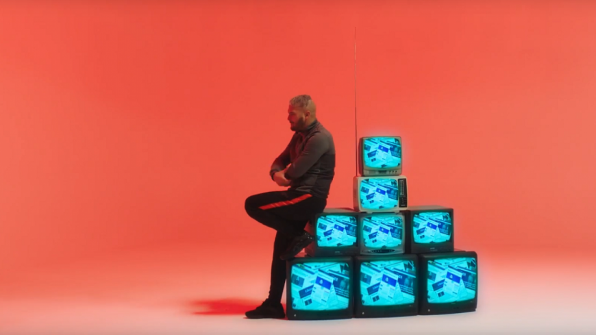 Jul dévoile le premier clip de l'album ''La Zone En Personne'' !