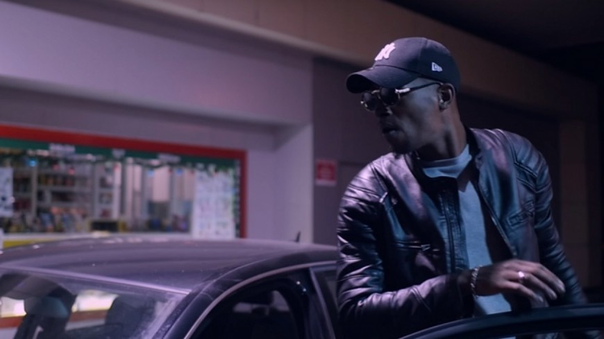 K point, un rappeur ''Hors Norme'' !