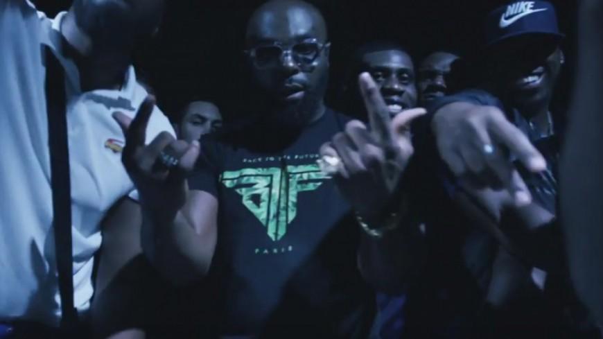 Kaaris ft XV Barbar - C'est La Base (Clip Officiel)
