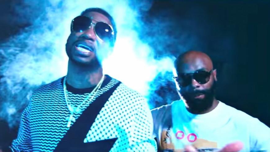 Kaaris et Gucci Mane rois de la trap dans ''2.7 Zéro 10. 17'' !