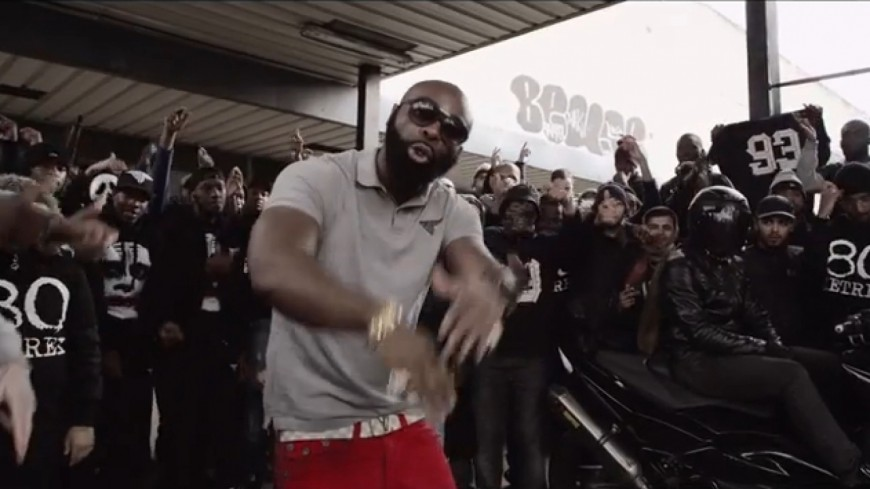 Kaaris - 80 Zetrei (Clip Officiel)