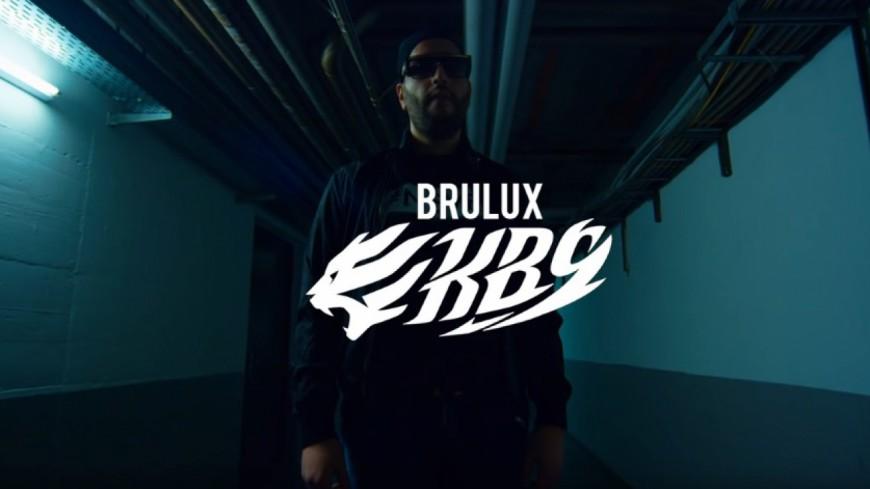 Brulux rappe en l'honneur de Karim Benzema !