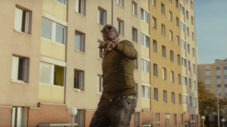 Keblack balance son dernier clip : ''Bazardée''