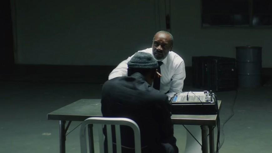 Kendrick Lamar frappe très fort dans ''DNA'' !