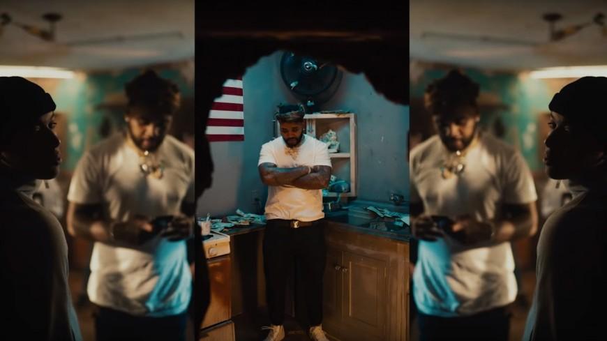 Kevin Gates remixe Donald Trump dans ''M.A.T.A''!