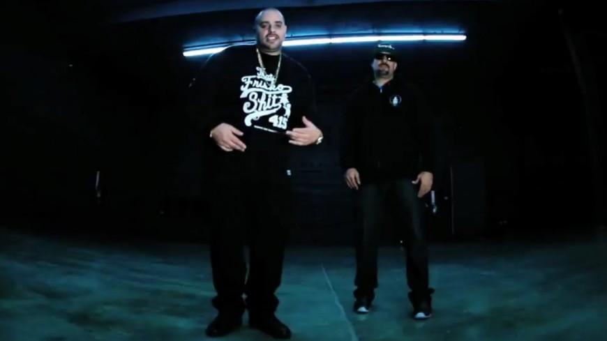 Berner & B Real - Kings (Offical Video)