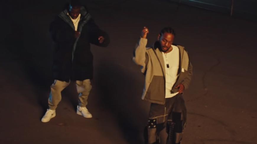 """Jay Rock balance le clip de son """"Wow Freestyle"""" avec Kendrick Lamar !"""