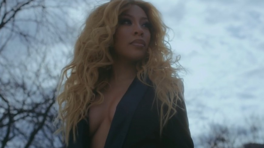 K.Michelle - Not A Little Bit (Official Video)