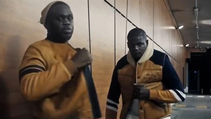 Krimeur - Hot Nigga (remix)