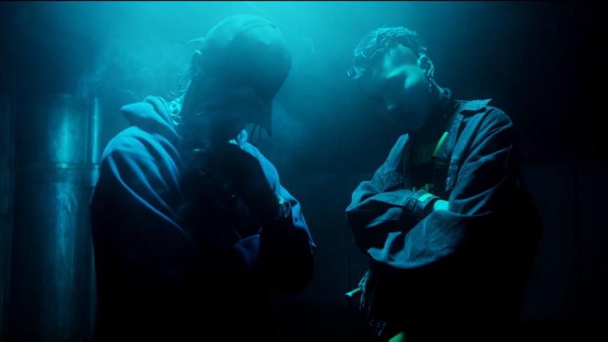 Kris Wu et Travis Scott enflamment la fin d'année avec ''Deserve'' !