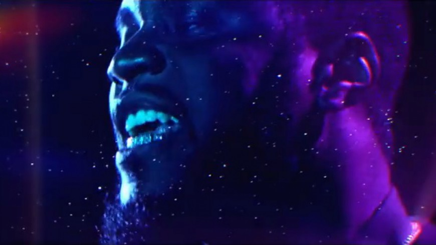 Big K.R.I.T. - Cadillactica (Official Video)