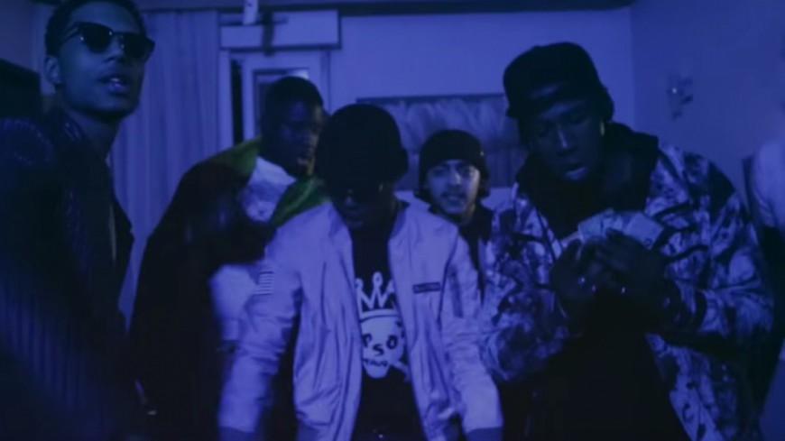 La Massfa ft XVBarbar & PSO Thug - Sous Mes Draps (Clip Officiel)