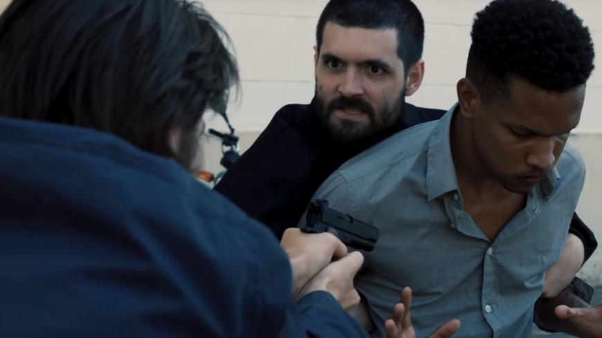 LaCraps dévoile le clip bouleversant de ''Mes larmes'' !