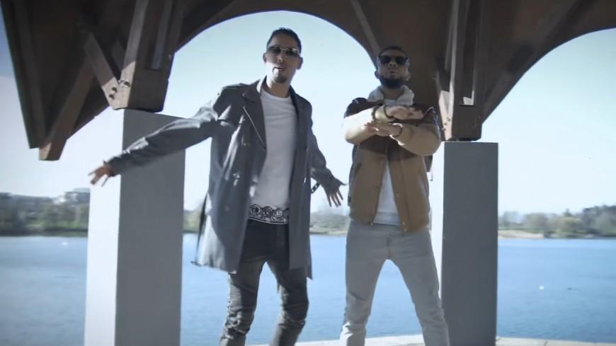 Lartiste et Lefa balancent le clip du titre ''J'arrive Pas''