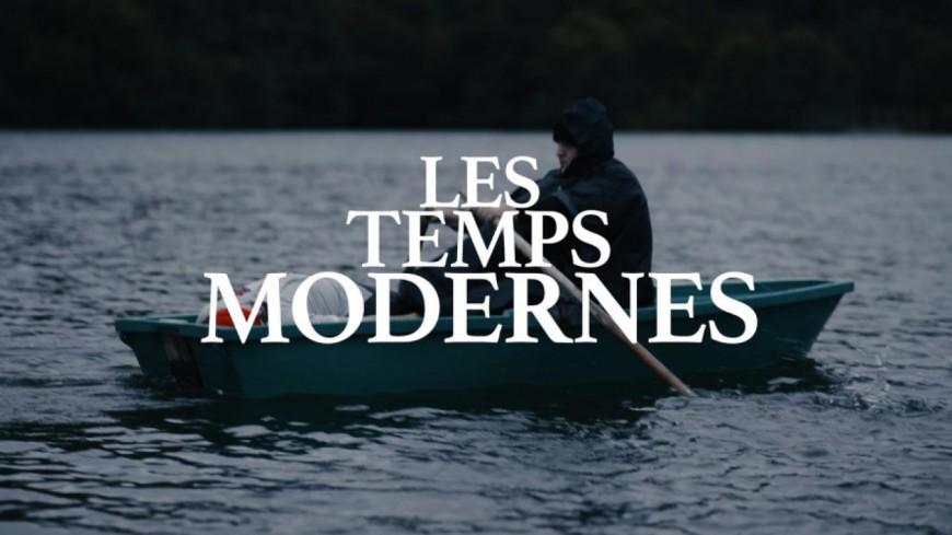 Brav - Les Temps Modernes (Clip Officiel)