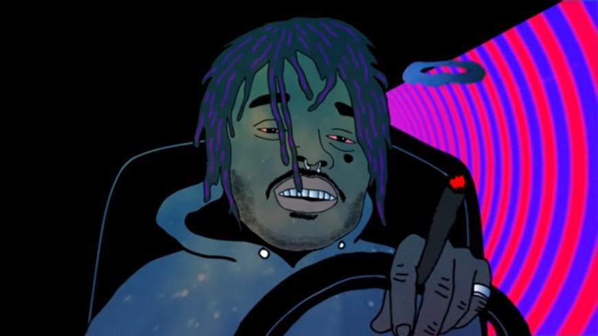 Lil Uzi Vert dévoile ''XO Tour Llif3'' !