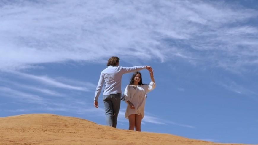 Lord Esperanza collabore avec Shaby dans ''Maria'' !