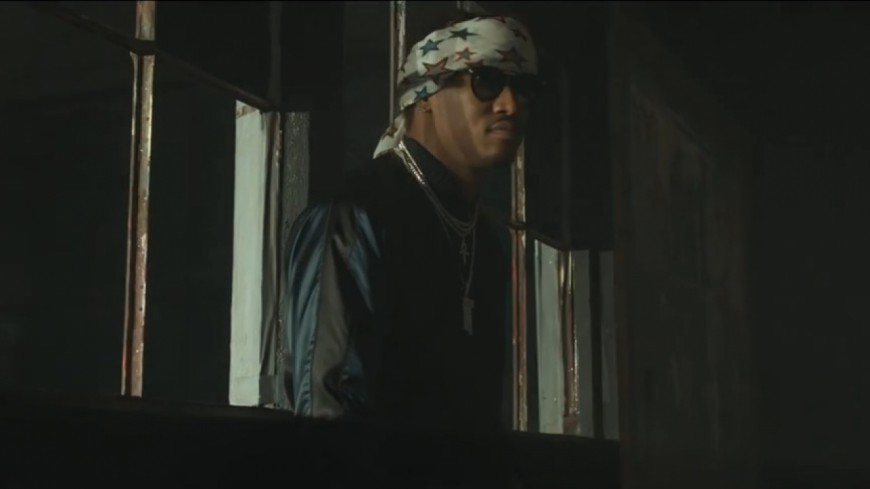 Future ft The Weeknd - Low Life (Official Video)