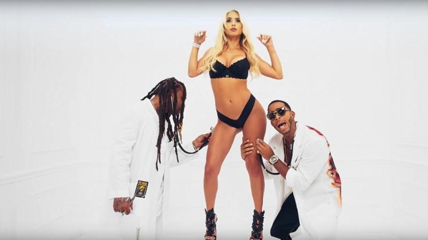Ludacris fait le plein de ''Vitamin D'' avec Ty Dolla Sign !