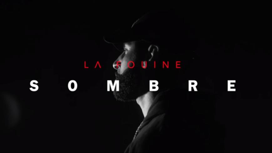 La Fouine termine sa sombre semaine avec ''Sombre'' !