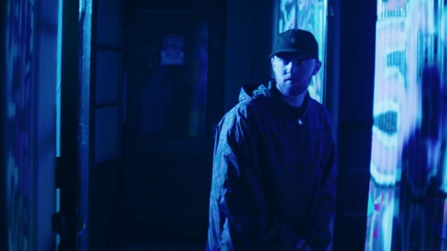 L'incroyable court-métrage de Mac Miller et Ty Dolla Sign !