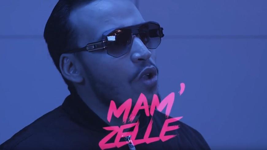 DJ Deedir ft Leck & Nej' - Mam'Zelle (Clip Officiel)