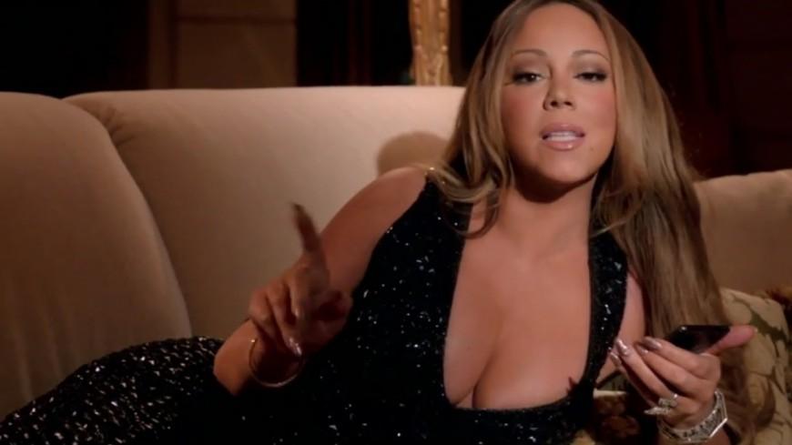 Mariah Carey dévoile le clip de ''Infinity'' !