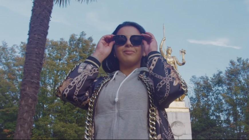 Marwa Loud dévoile ''Fallait pas'' !