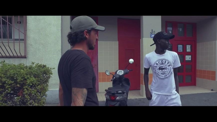 Relo sort le clip de ''Puzzle De Mots et de Pensées'' !