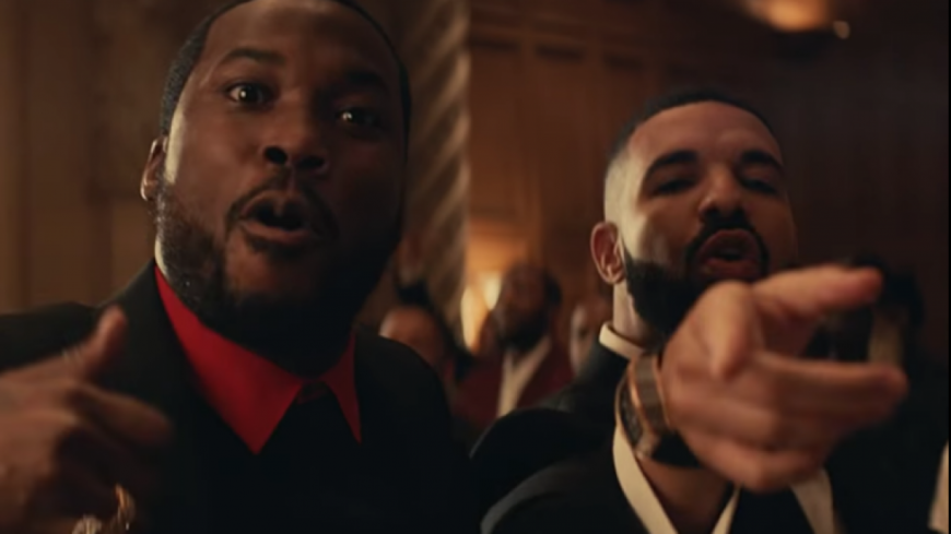 Meek Mill balance le clip réunificateur de ''Going Bad'' avec Drake !